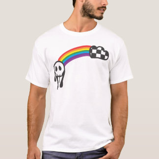 Skull Design T-Shirt