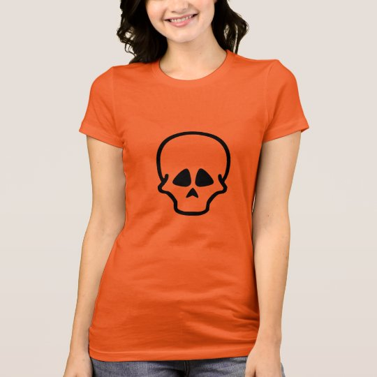 Skull design Twenty T-Shirt