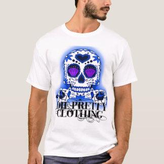 Skull Diamonds (Mens) T-Shirt