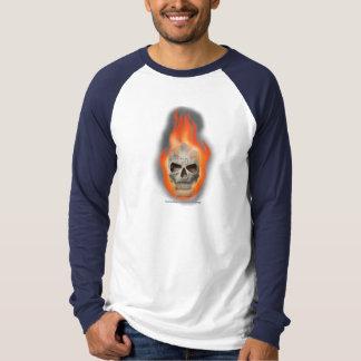 Skull Die T-Shirt
