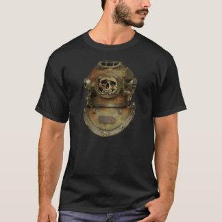 Skull Diver T-Shirt