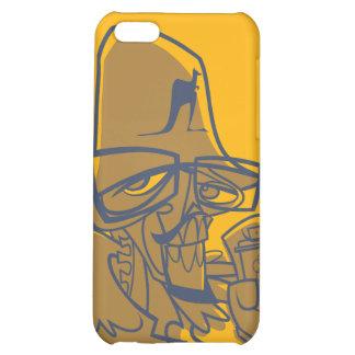 SKULL DMC iphone case iPhone 5C Covers