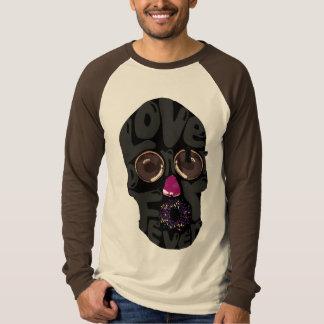 skull-donut t-shirts