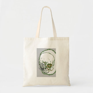 Skull Drawing Bags