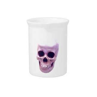 Skull Drink Pitchers