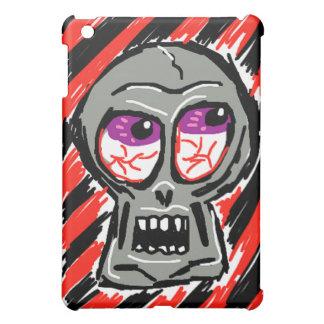 Skull Duggery iPad Mini Cover