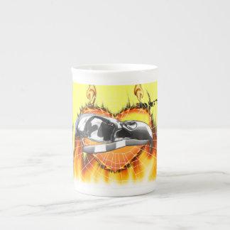 skull-eagle3.png tazas de porcelana