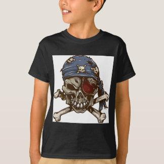 skull-element-pirate-bandana.jpg T-Shirt
