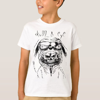 skull&eye donnie kid T-Shirt