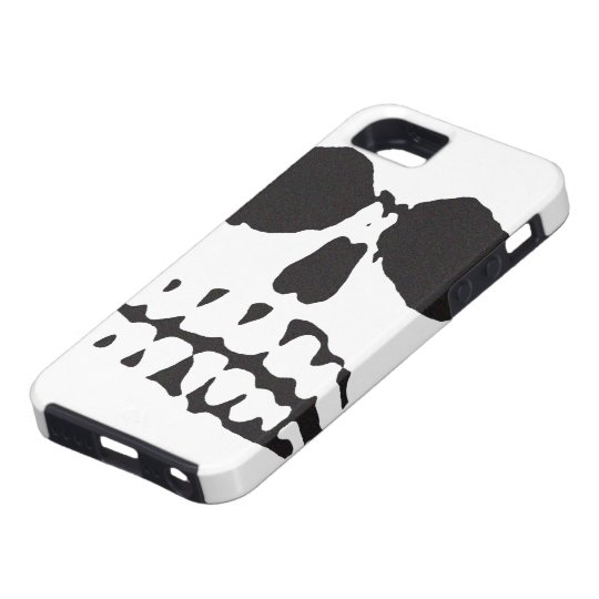 Skull Face Case-Mate Vibe iPhone 5 Cases