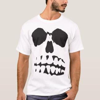 Skull Face T-Shirt