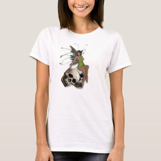 Skull Faerie T-Shirt