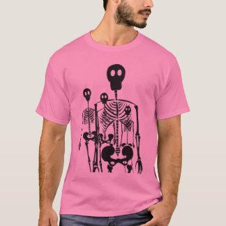 SKULL FAM T-Shirt