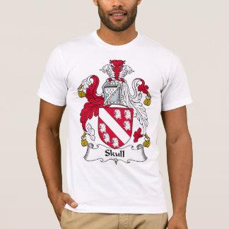 Skull Family Crest T-Shirt