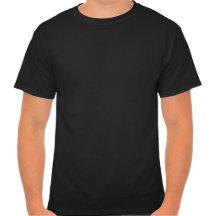 skull feather KA Tee Shirts