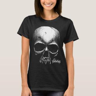 Skull Female T-Shirt