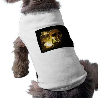 Skull Fire Shirt