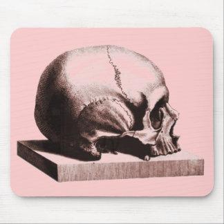 Skull for Artist, Mousepad