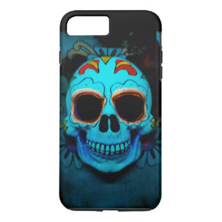 Skull for Galaxy S4 - SAMSUNG iPhone 8 Plus/7 Plus Case