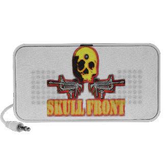 Skull Front overdrive Speaker