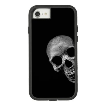 Halloween Themed Skull - Funny Case-Mate Tough Extreme iPhone 8/7 Case