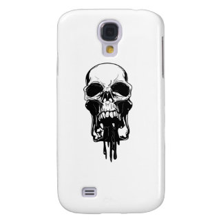 Skull Galaxy S4 Covers