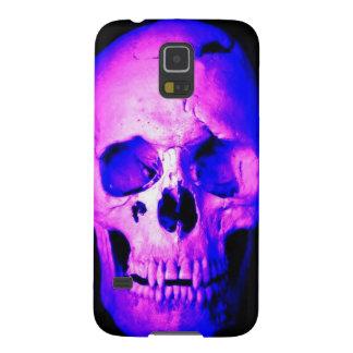 Skull Galaxy S5 Cover