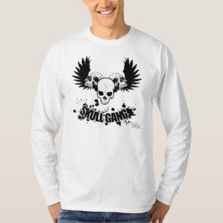 Skull Gang Longsleeve T-Shirt