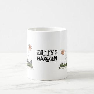 Skull Garden Coffee Mug