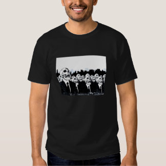 Skull Gathering Shirt