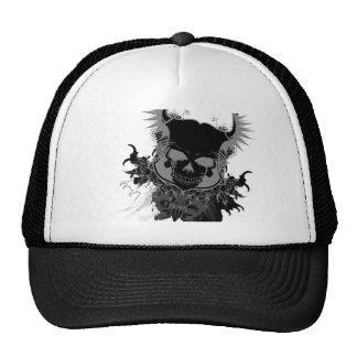 Skull Gear Trucker Hats