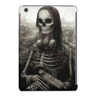 skull haloween iPad mini cover