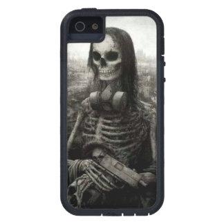 skull haloween iPhone SE/5/5s case