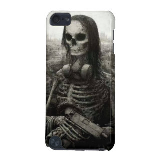 skull haloween iPod touch 5G covers