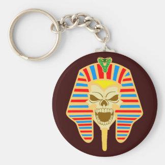 Skull head Egypt skull egypt Keychain