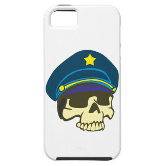 Skull head general skull iPhone SE/5/5s case