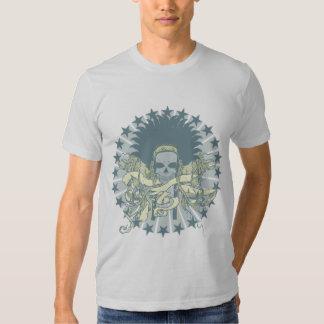 Skull Headdress T-shirt