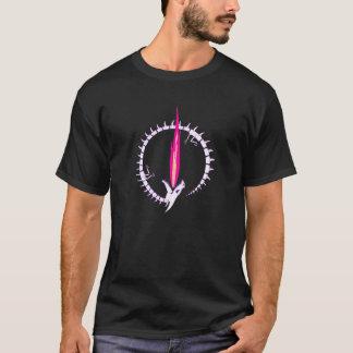 """SKULL ILLUSION """"DRAGON"""" T-Shirt"""