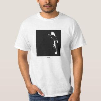 Skull in the penumbra T-Shirt