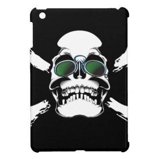 Skull iPad Mini Case