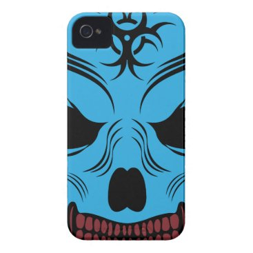 Skull iPhone 4 Case-Mate Case