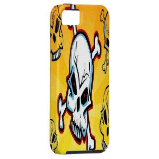 Skull iPhone 5 5 Case iPhone 5 Cases