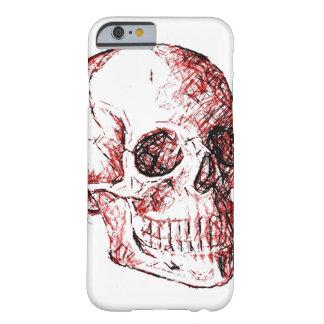 Skull IPhone 5 case
