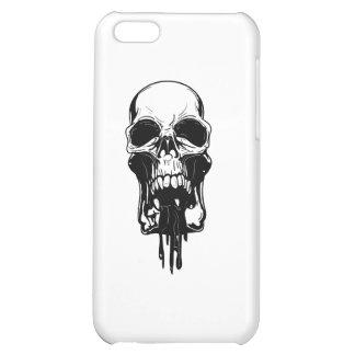 Skull iPhone 5C Cases