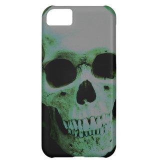 Skull iPhone 5C Cover