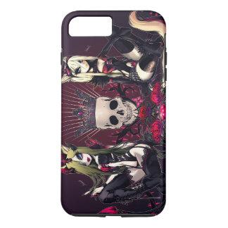 Skull iPhone 7 Plus Case