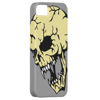 SKULL iPhone SE/5/5s CASE