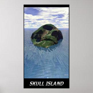 Skull Island Posters