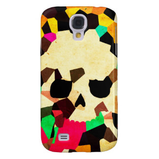 Skull Kandi Galaxy S4 Cover