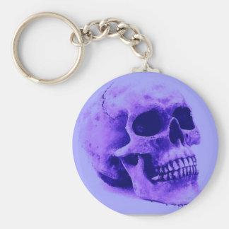 Skull Keychains